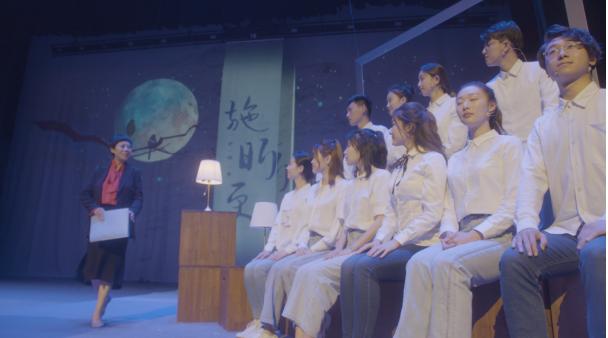 2021《传承的力量》重阳篇 10月14日浓情播出
